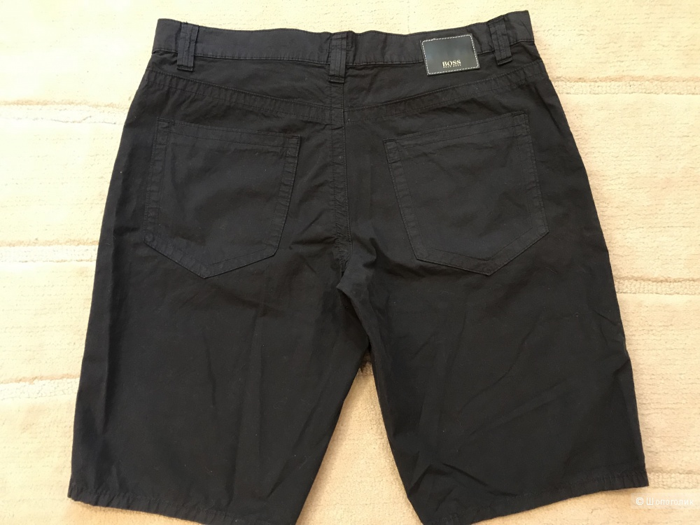 Мужские шорты HUGO BOSS,размер 36