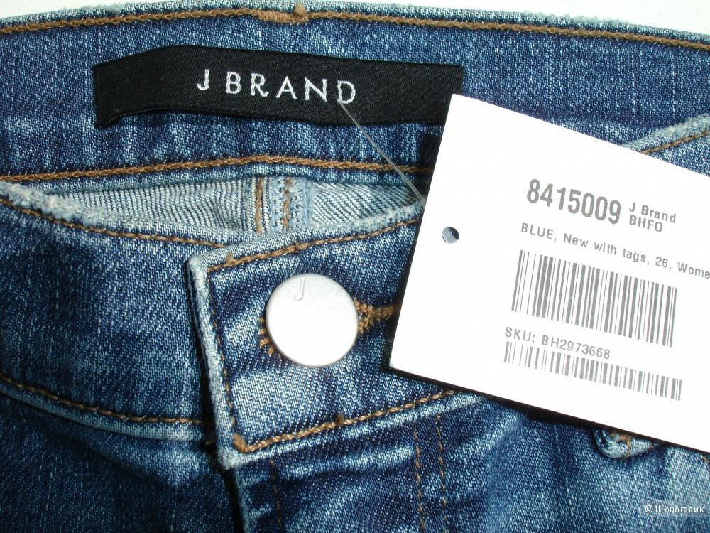 Джинсы J Brand, размер 26