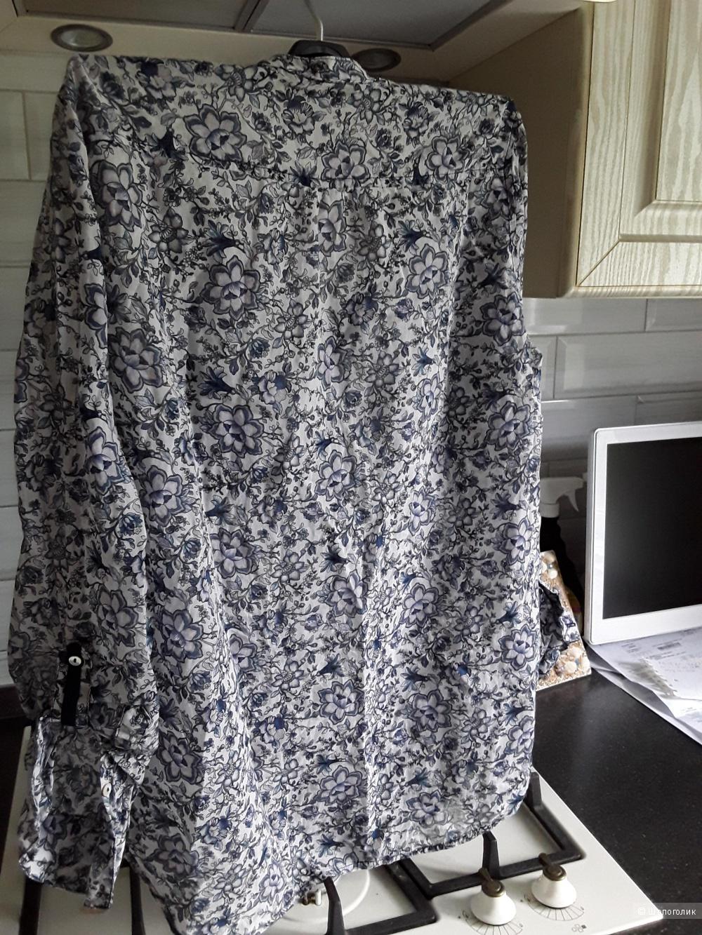 Блузка Zara размер 42-44
