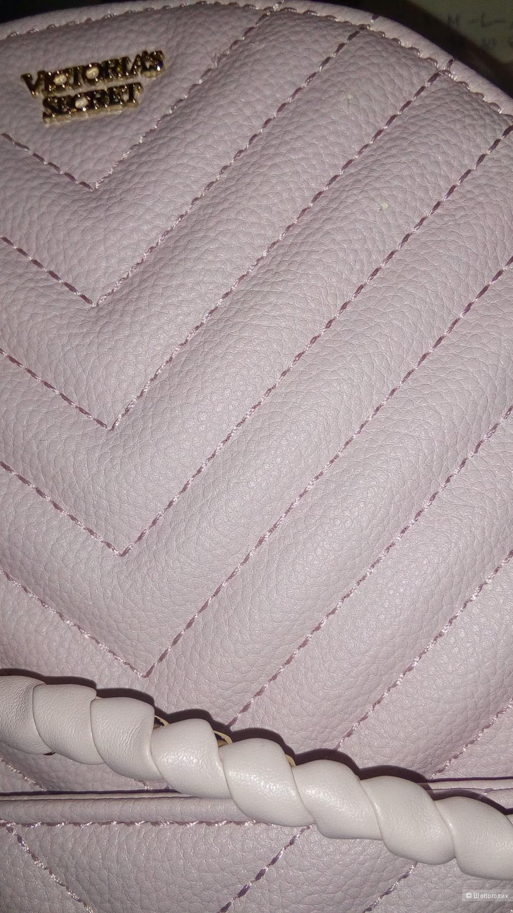 Рюкзак Victoria'a Secret розовый