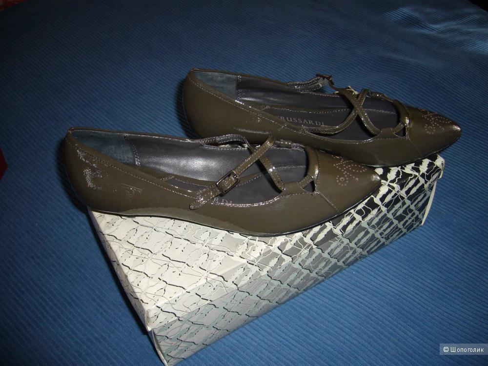 Туфли Trussardi 36 размер