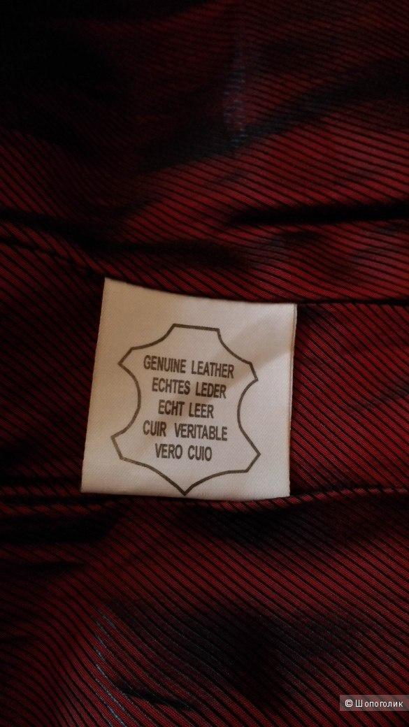 Куртка HT Leather р.46-48