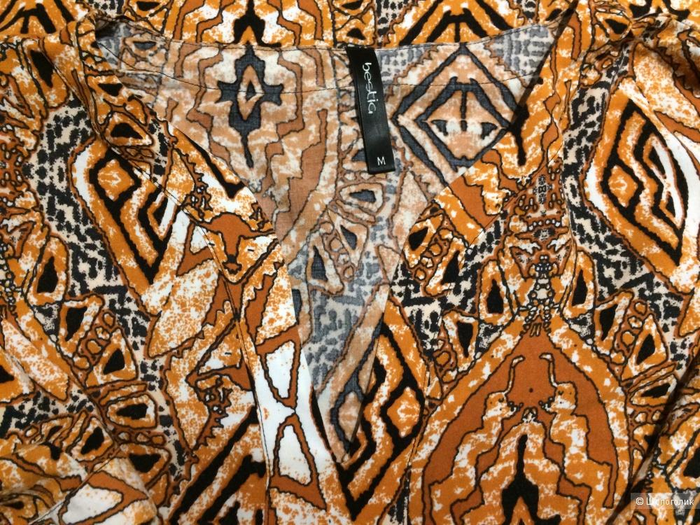 Платье -туника Bestia, 46-48