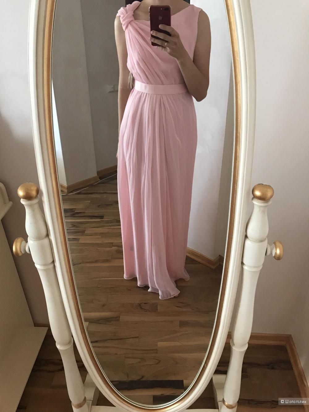 Платье MaxMara Pianoforte 44it