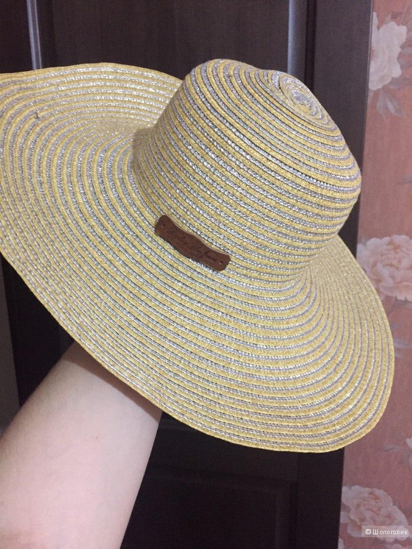 Шляпа  Replay M