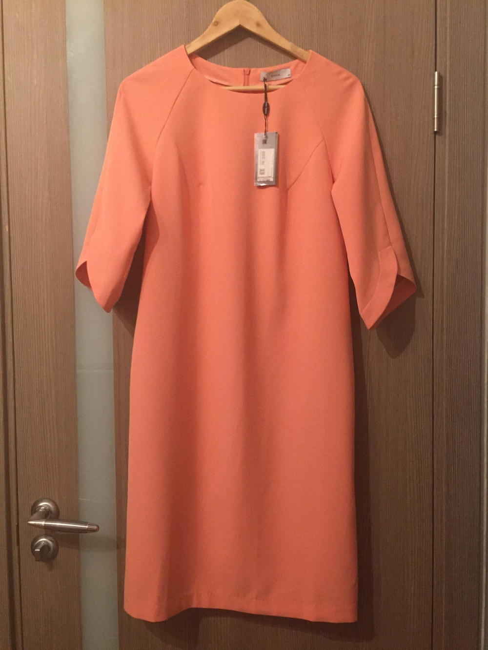 Платье Emka, размер 46