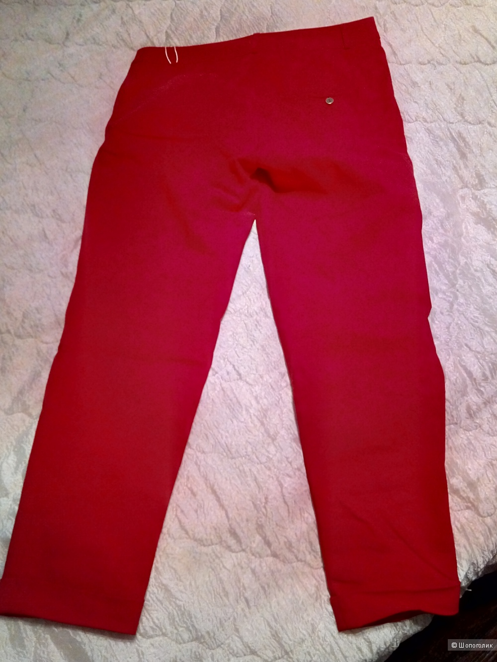 GARCIA JEANS брюки женские 48 российский размер