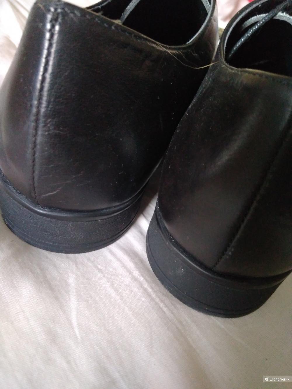 Туфли george j. Love, 40рм.