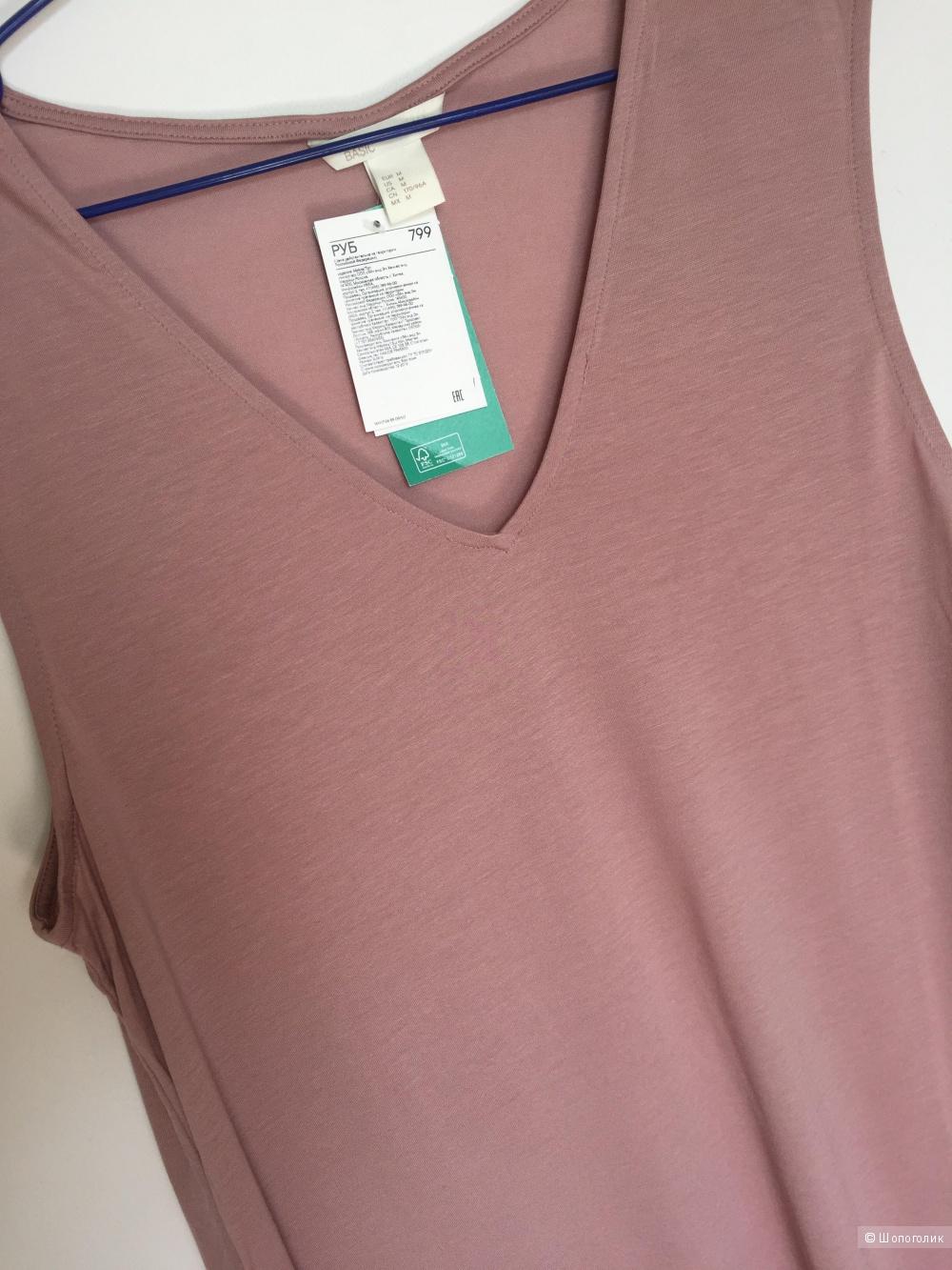 Блузка топ hm размер м