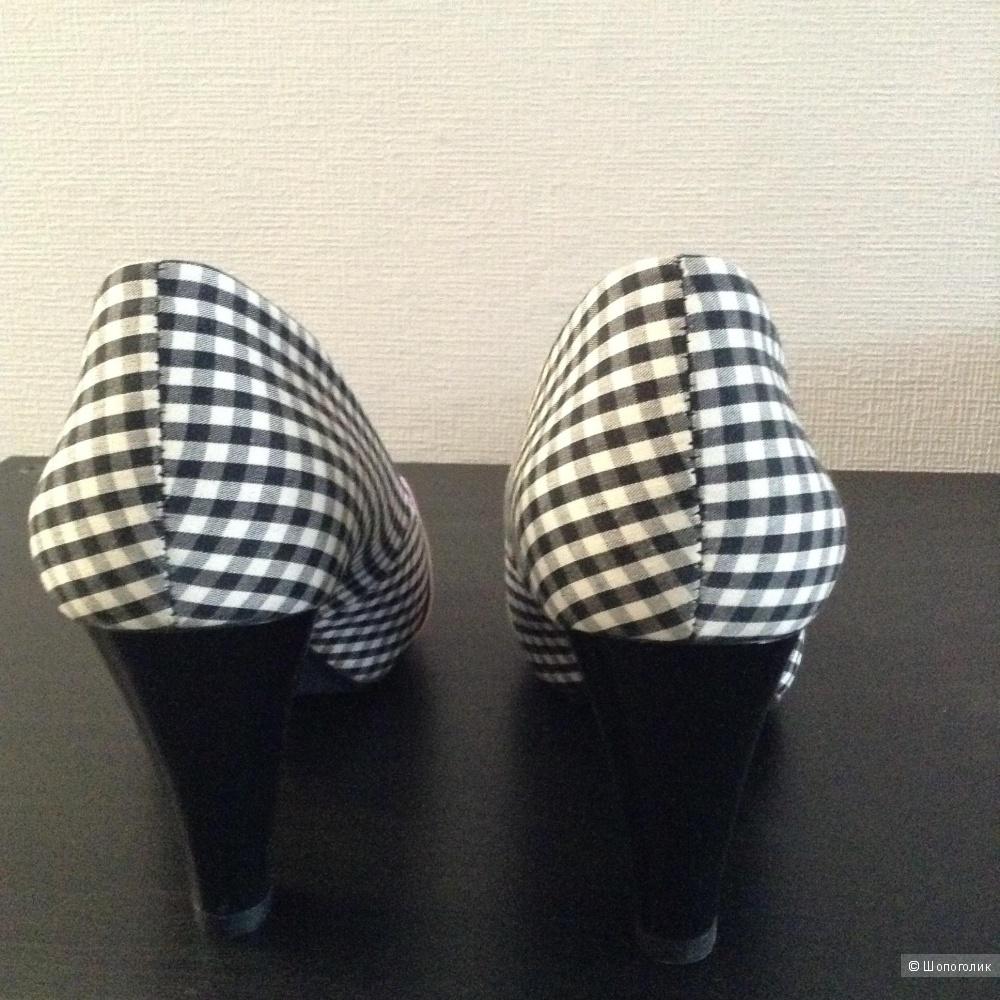 Туфли RONZO, размер 37