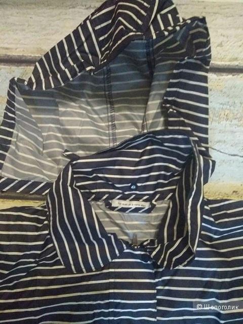 Дождевик в сумочке, 48-50 размер