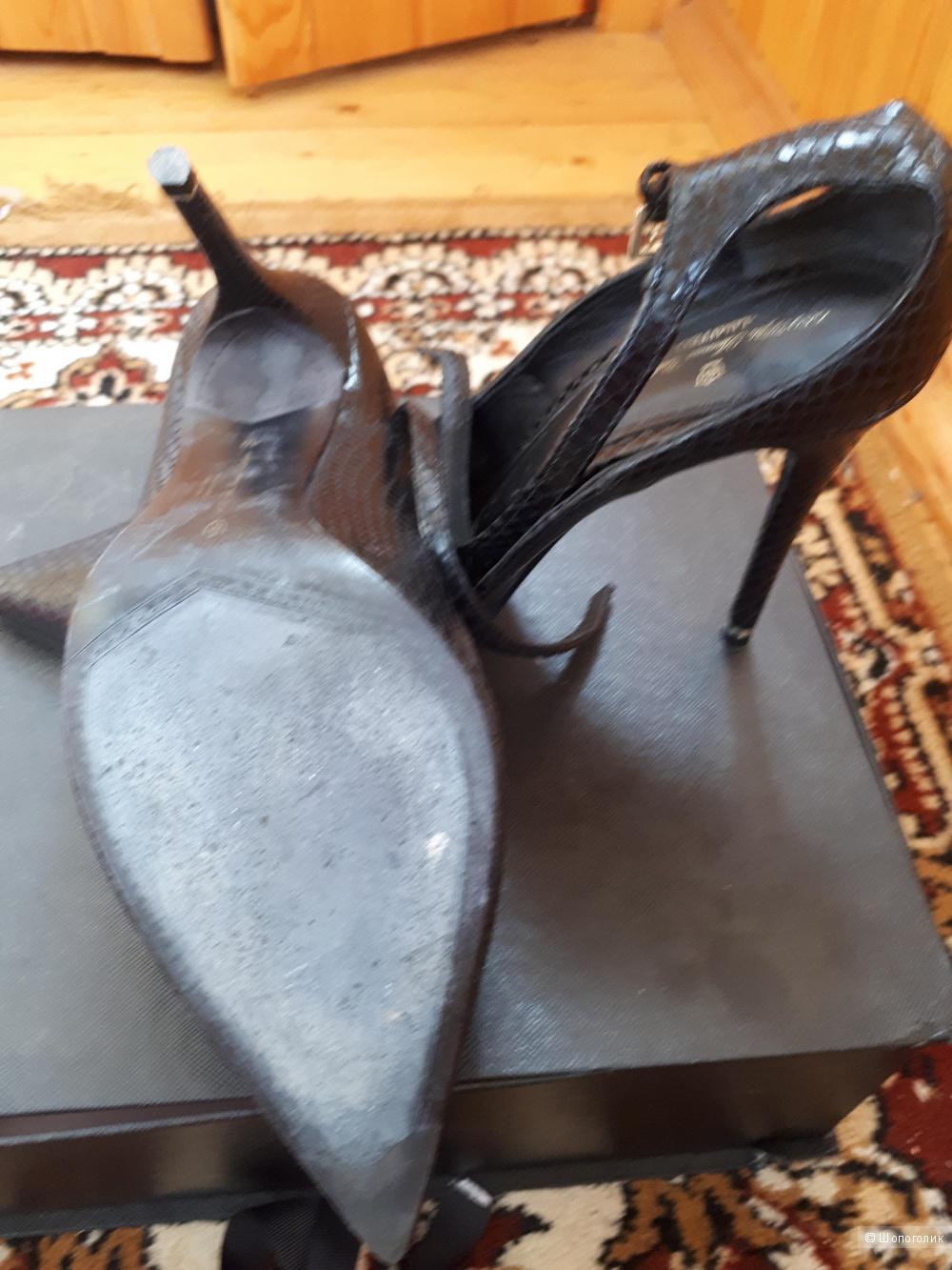 Туфли Массимо Дьюти 40 размер