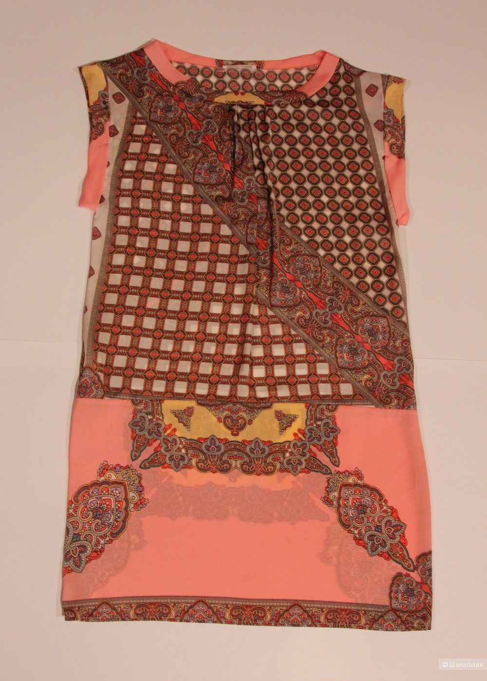 Сет из 2-х платьев бренда 2026 и Lo You размер 44-46(М)