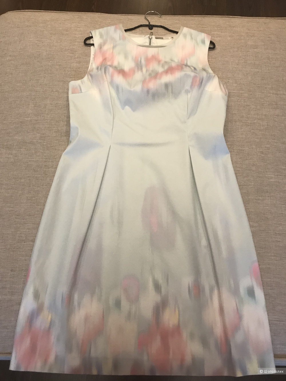 Платье ELIE TAHARI размер 10US