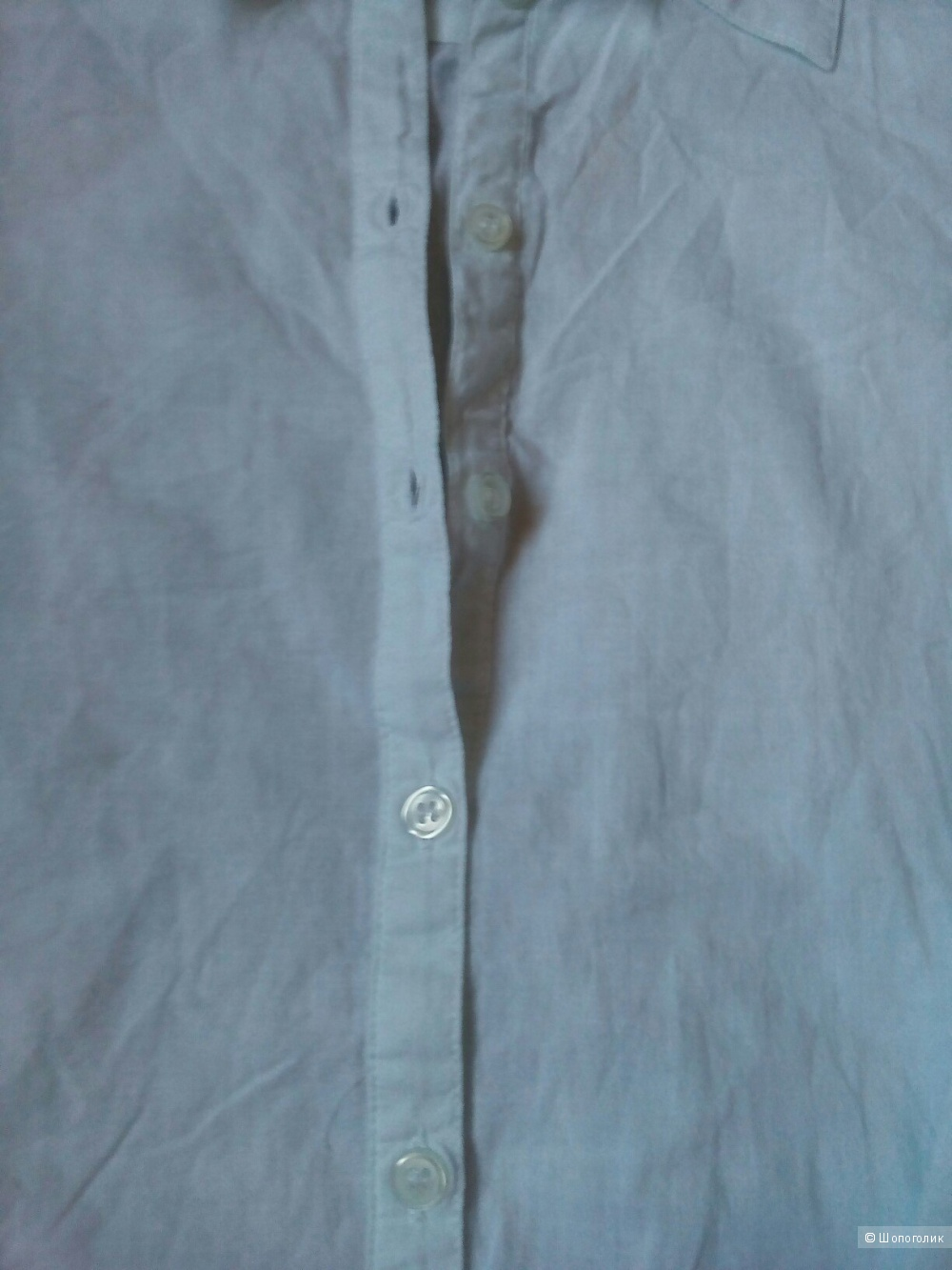 Рубашка-туника Gina Benotti  XXL