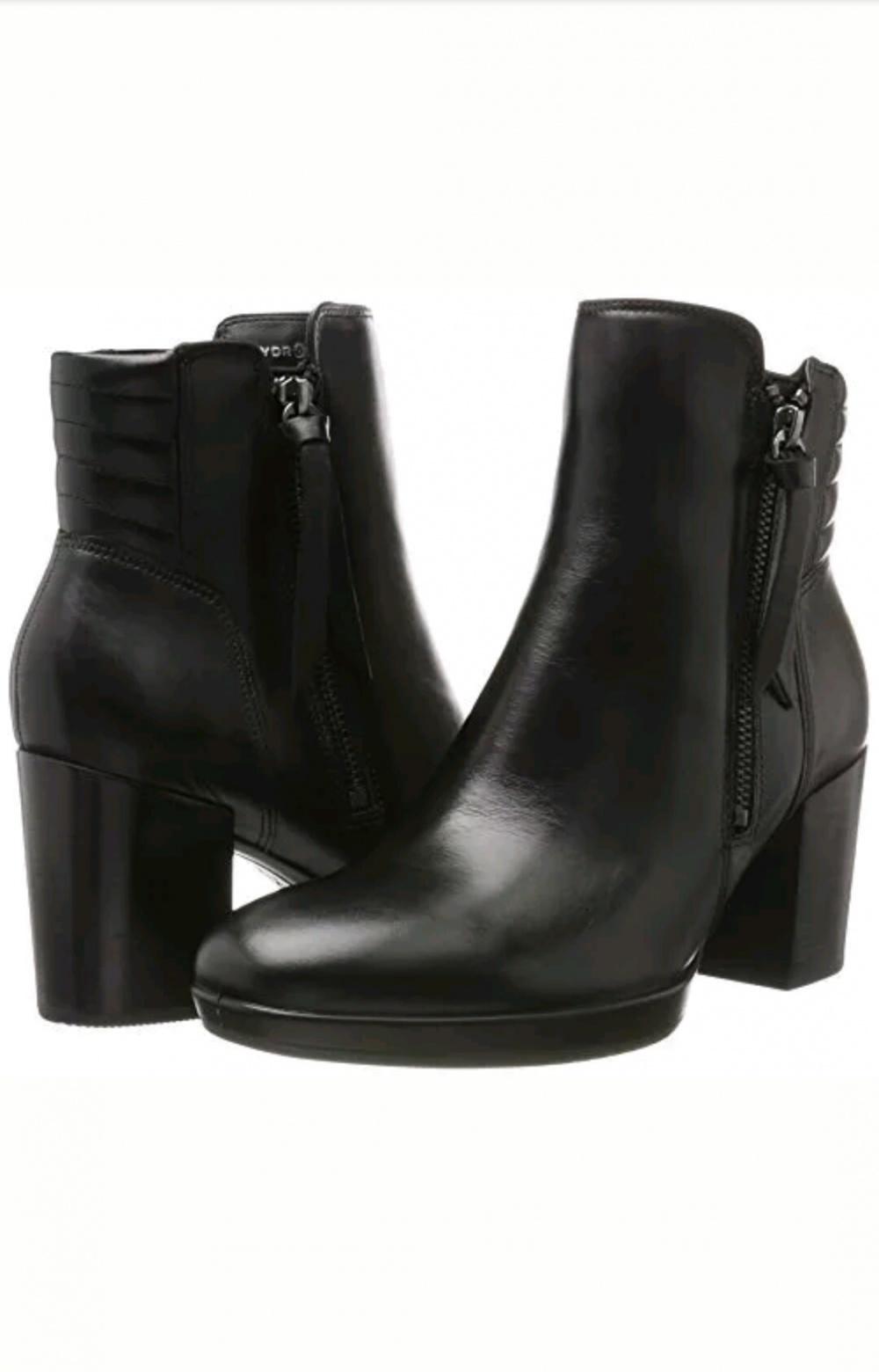 Женские ботинки ECCO  38EU