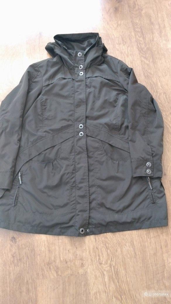 Куртка - ветровка TCM,  р. 50-54
