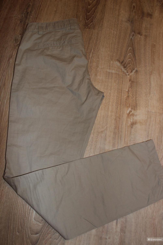 Брюки-чиносы tom tailor, размер рос 46-48
