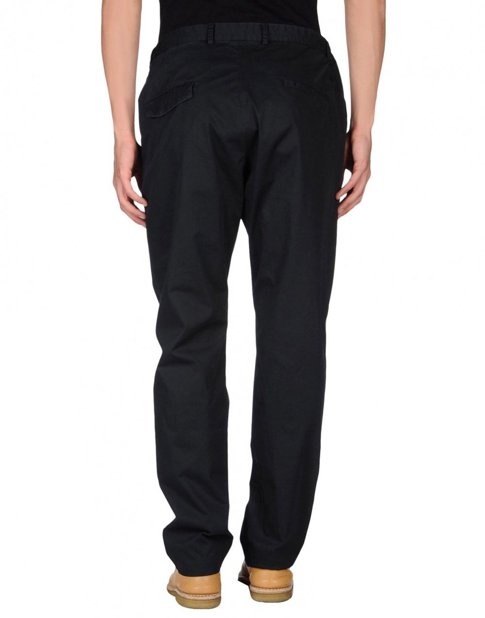 Мужские брюки D.A. DANIELE ALESSANDRINI 48IT на ОТ 94 см