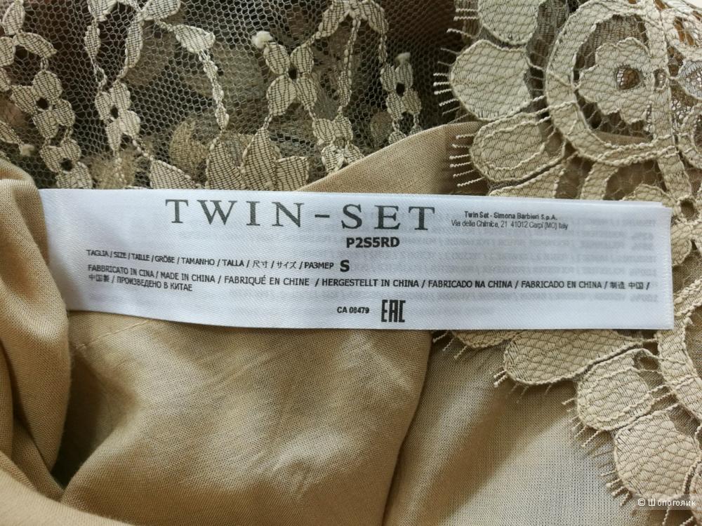 Платье. Twin-set. 44/44+/M
