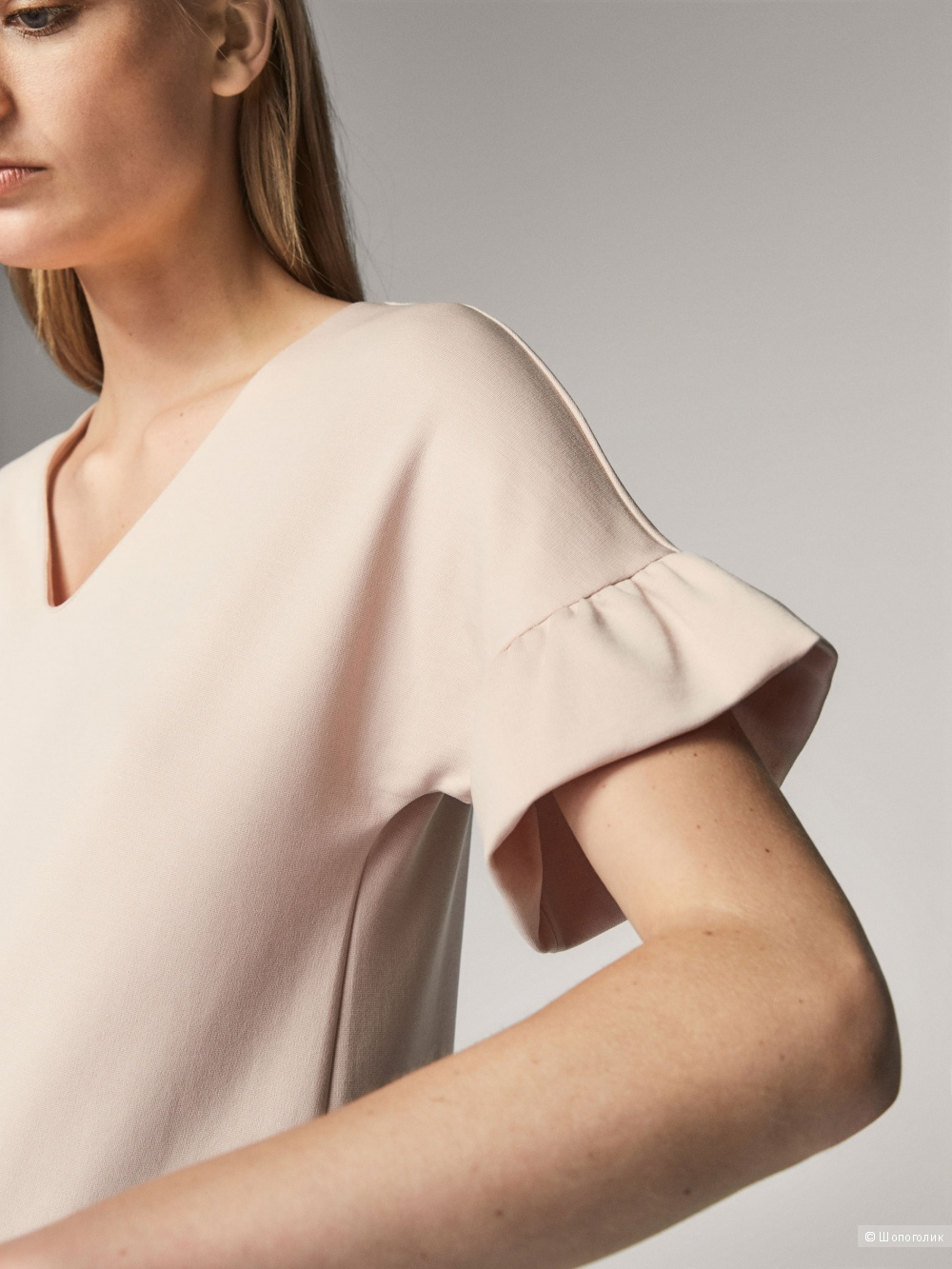Платье Massimo Dutti в размере М