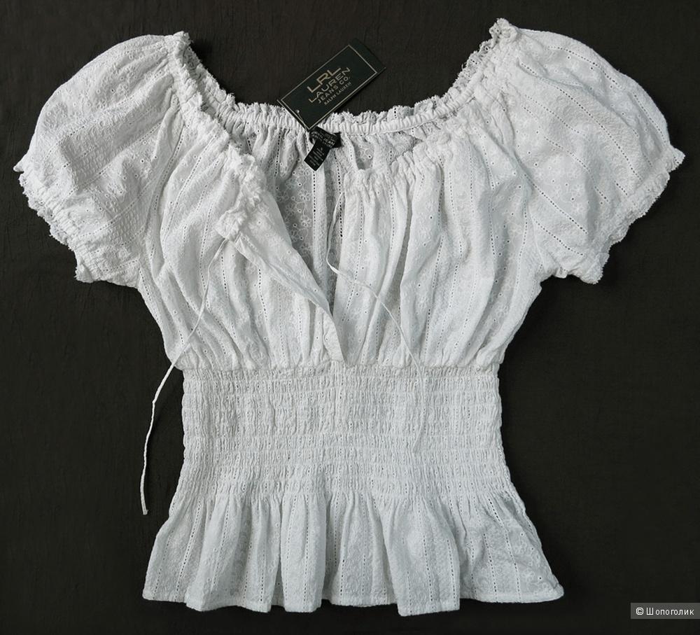 Блузка Ralph Lauren Jeans CO. р.S