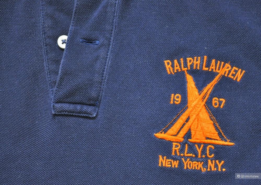 Поло сетом Ralph Lauren L