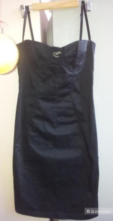 Платье-футляр  EXTYN ITALIA