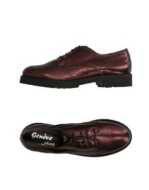 Ботинки на шнурках GENEVE,39