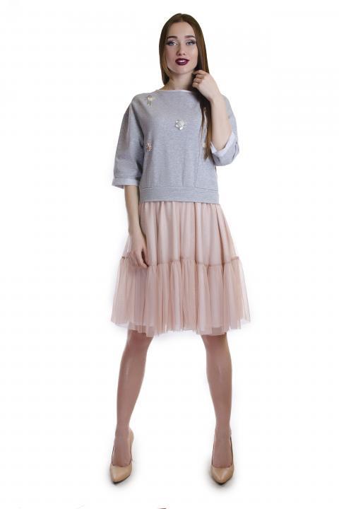 Платье Joie Clair,размер уника.