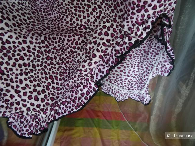 """Платье """"Sud Ecran"""", размер Т.2"""
