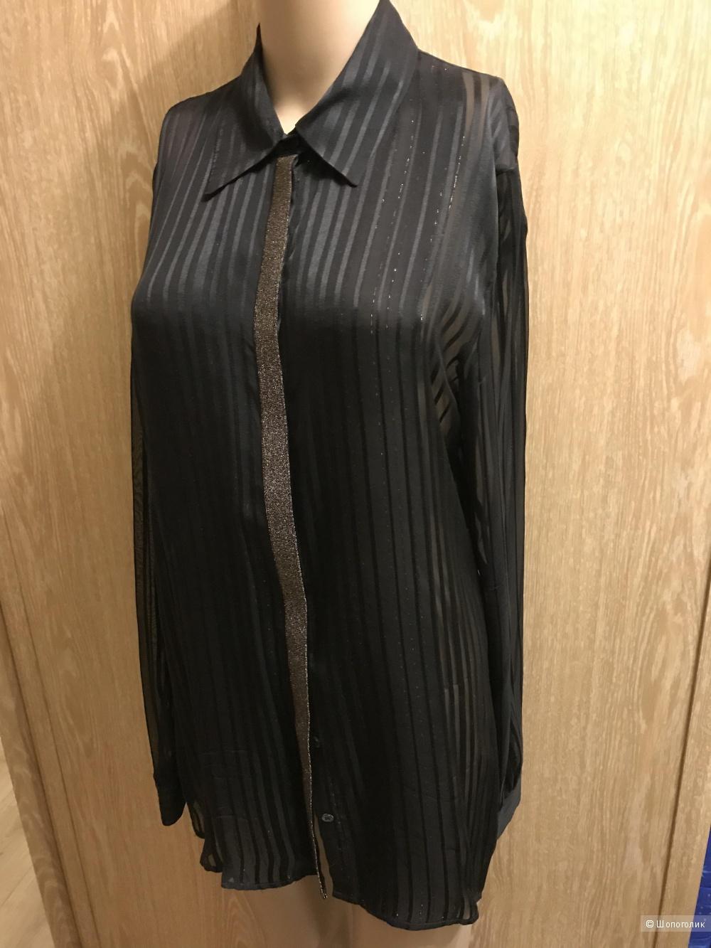 Блузка Roberto Cavalli 46 размер