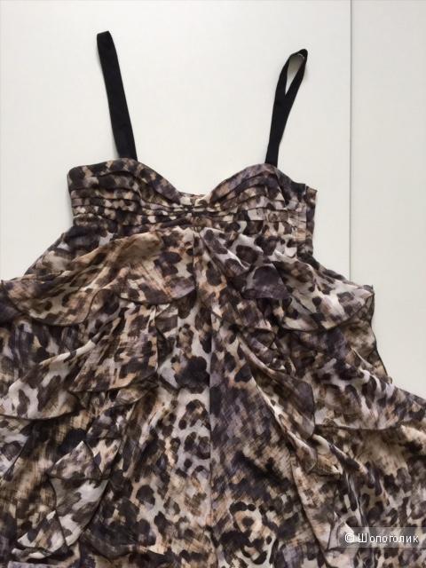 Котельное платье марка H&M размер 40