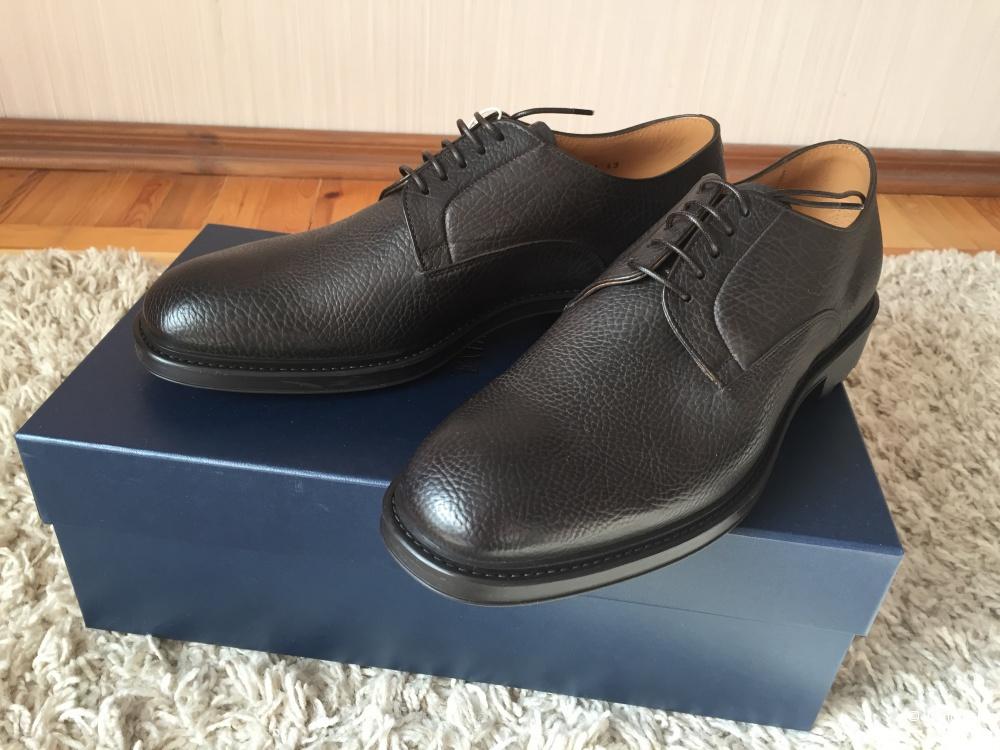 Мужские туфли FABI,43 р-р