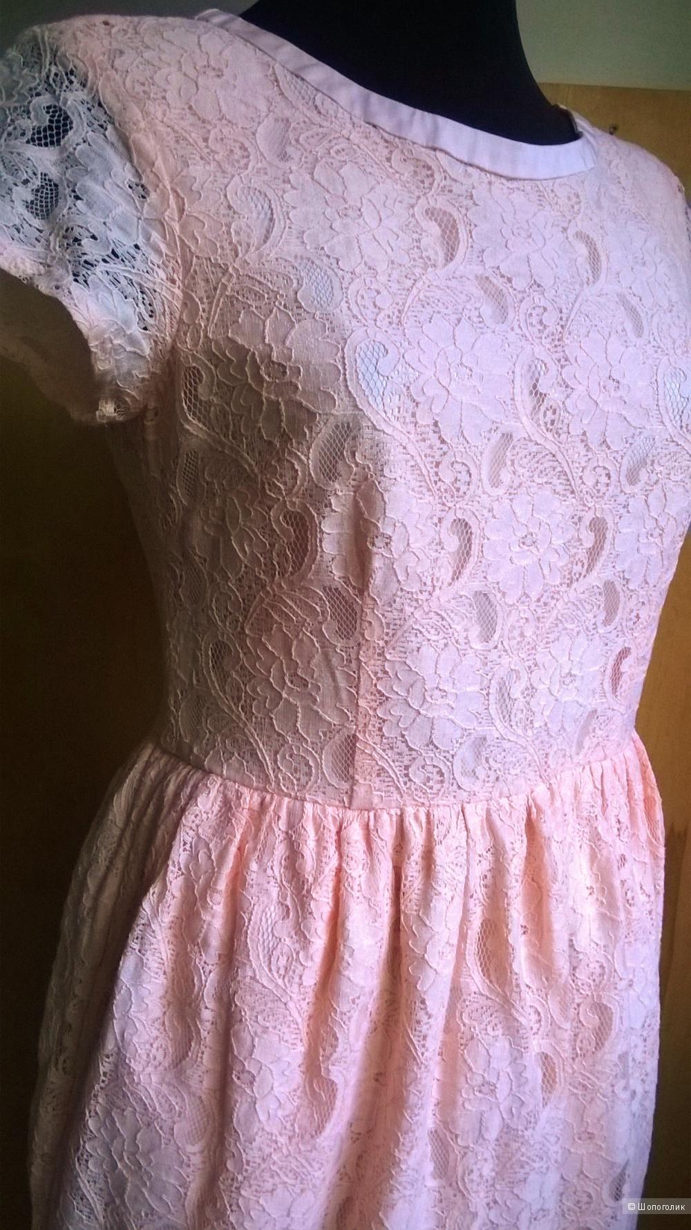 "Платье ""H&M"" р.40 (на 46)"