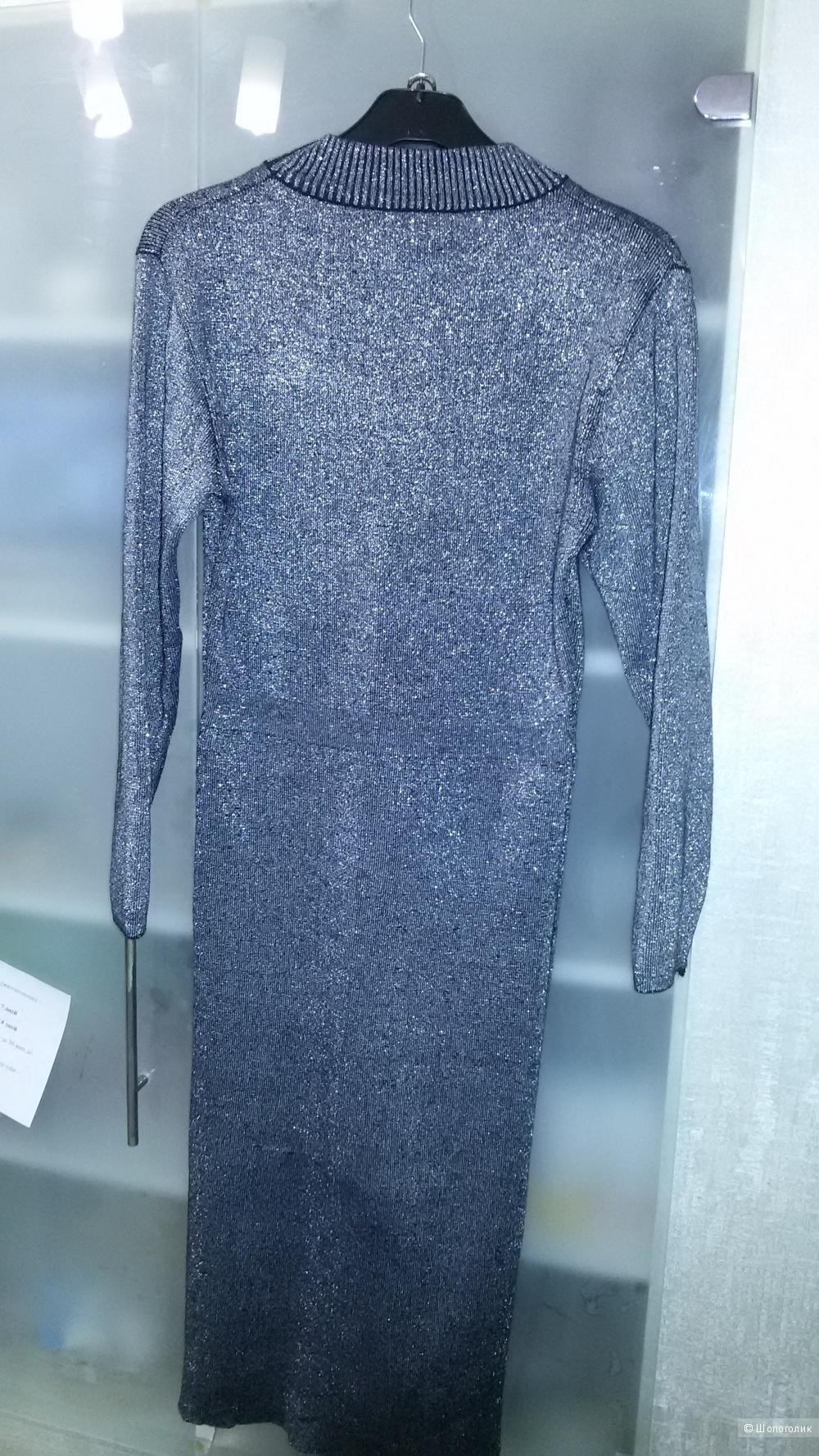 Платье - резинка р. 44-46