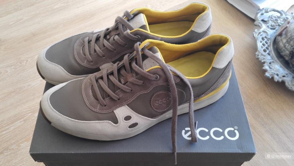 Кроссовки ECCO, размер 45-46.