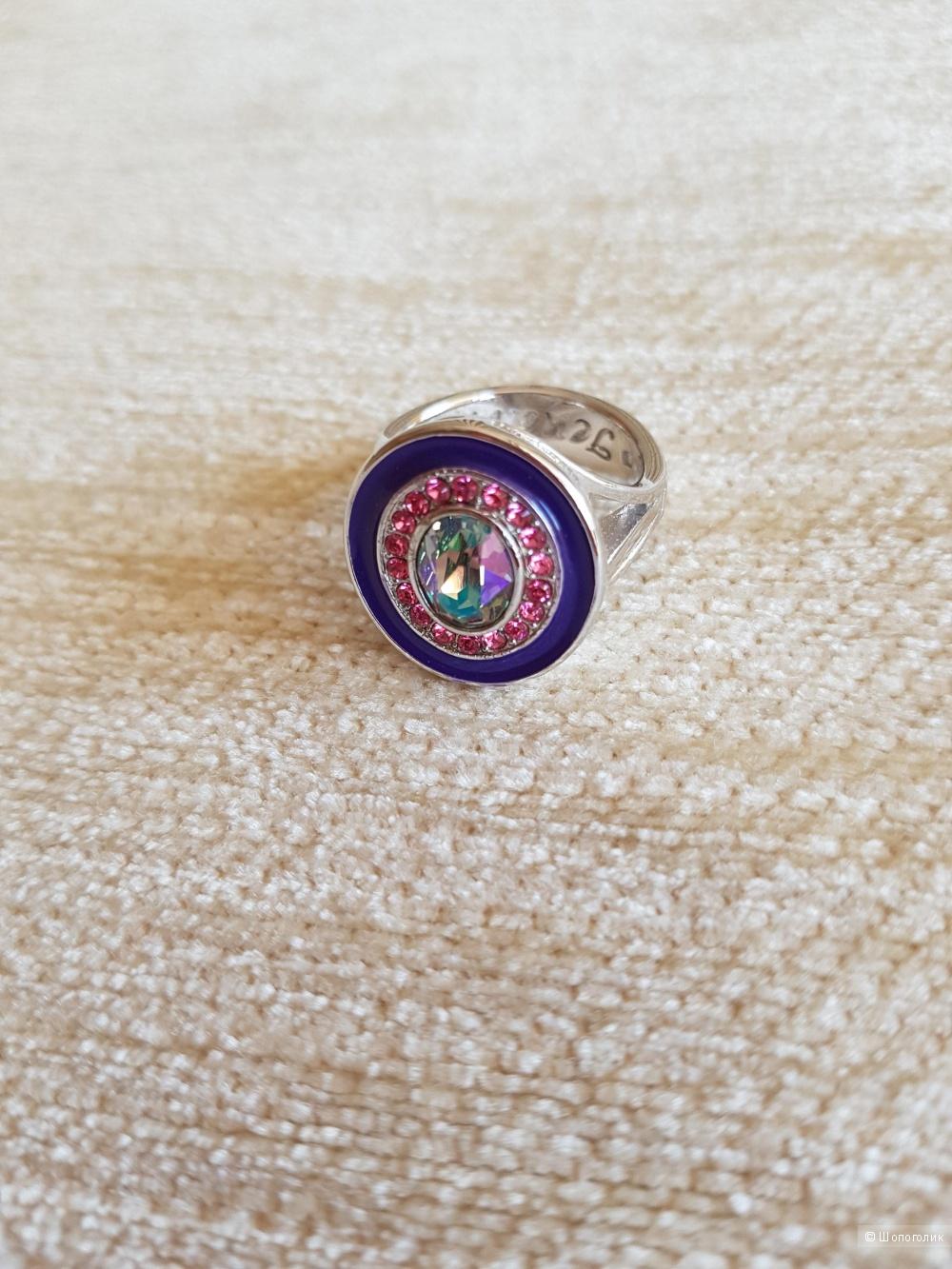 Кольцо Jenavi , 17 размер