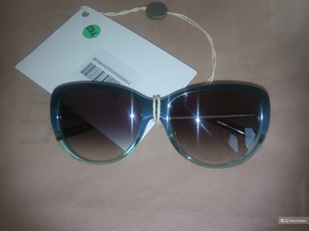 Солнцезащитные очки JIL SANDER .