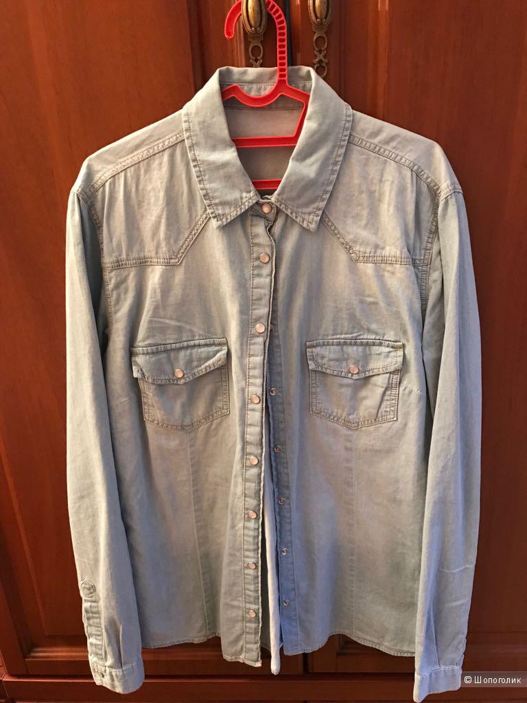 Рубашка Waikiki 46 размер