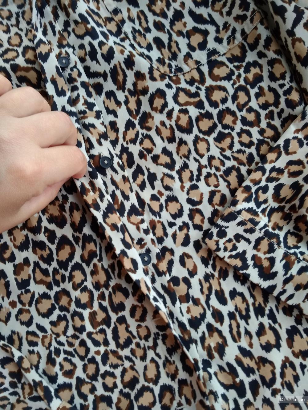 Рубашка Mango xl
