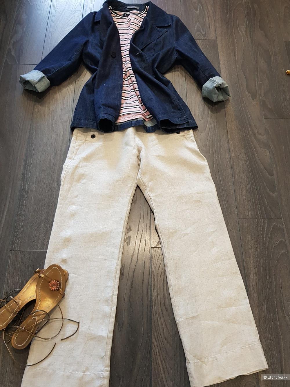 In Wear брюки  палаццо 38(46)