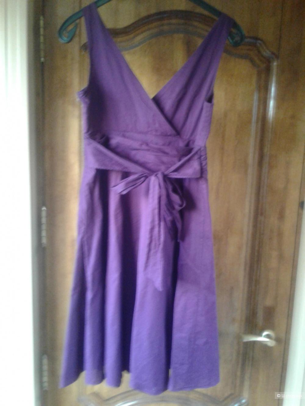 Платье -сарафан ZERO маркировка М.