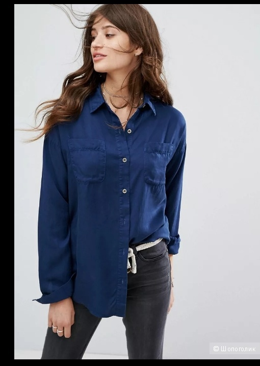 Рубашка Barisal L