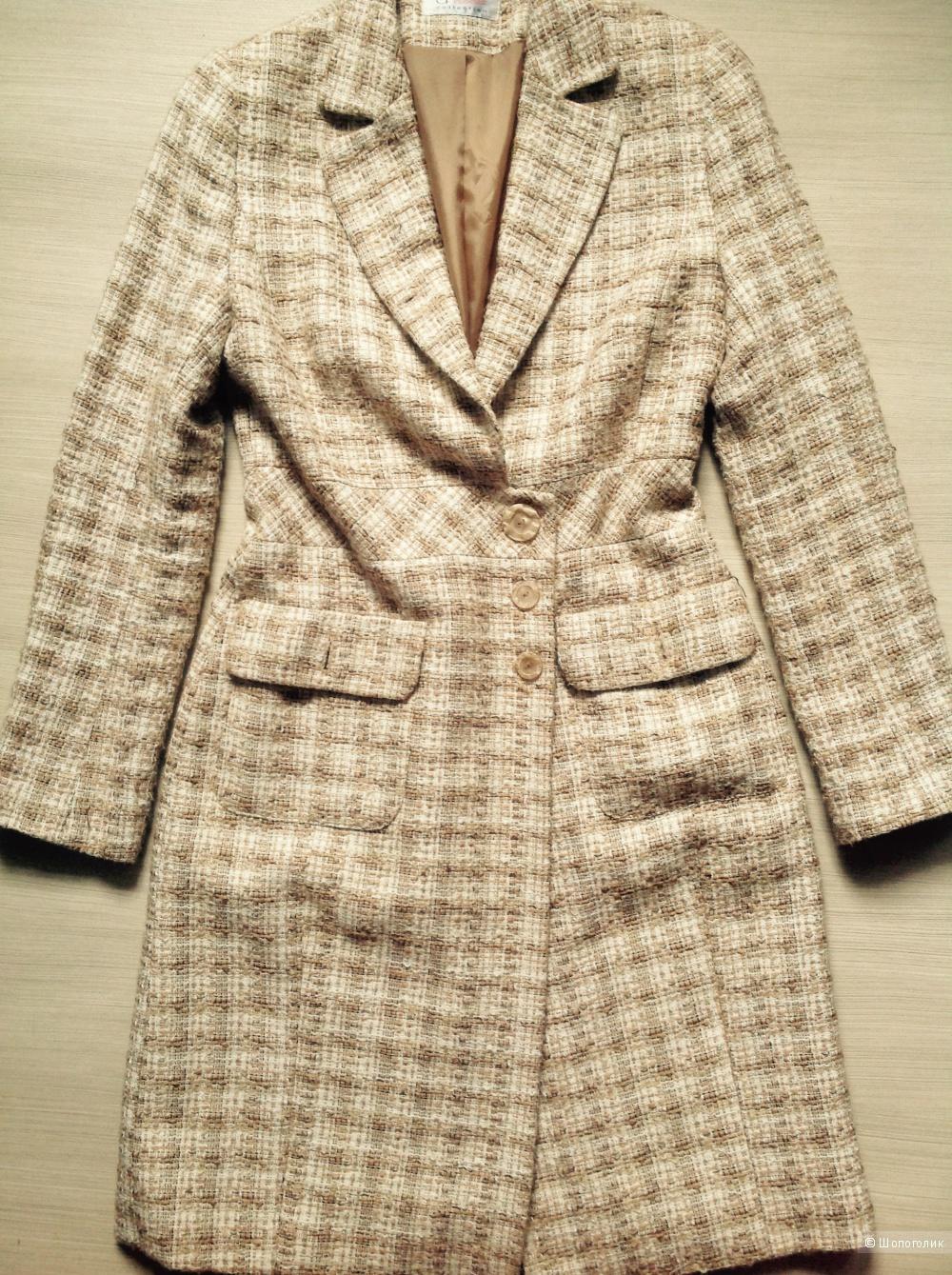 Пальто, CFcollection, разм. S