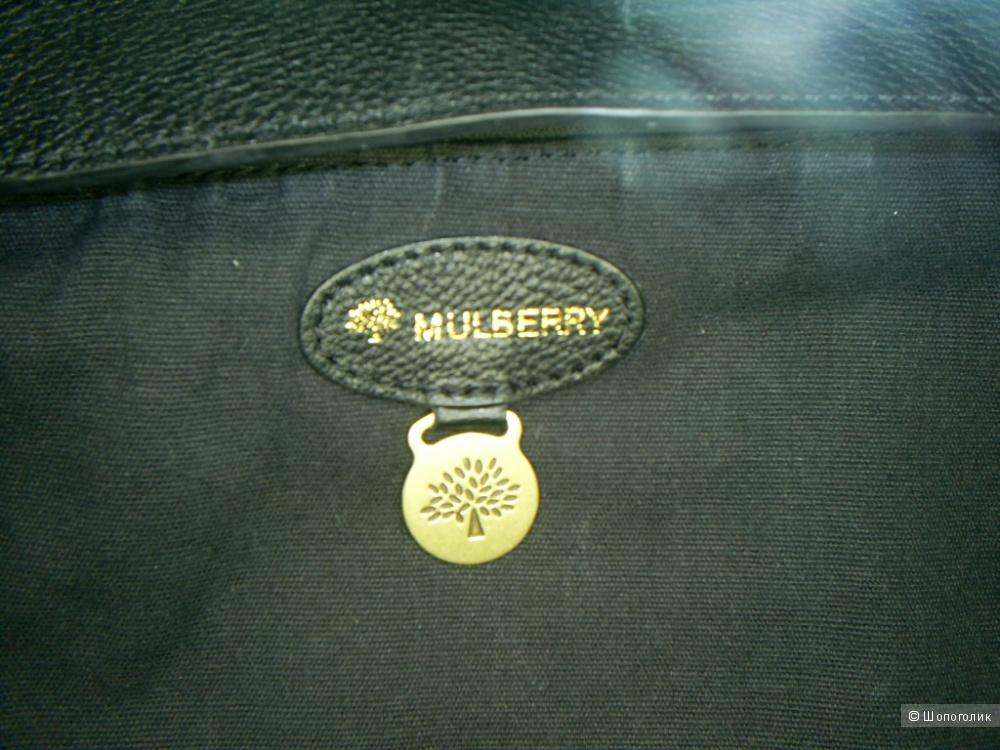 Сумка Mulberry.