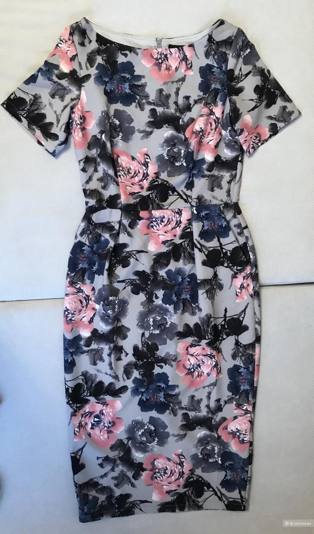 Платье Trussardi 44 RU