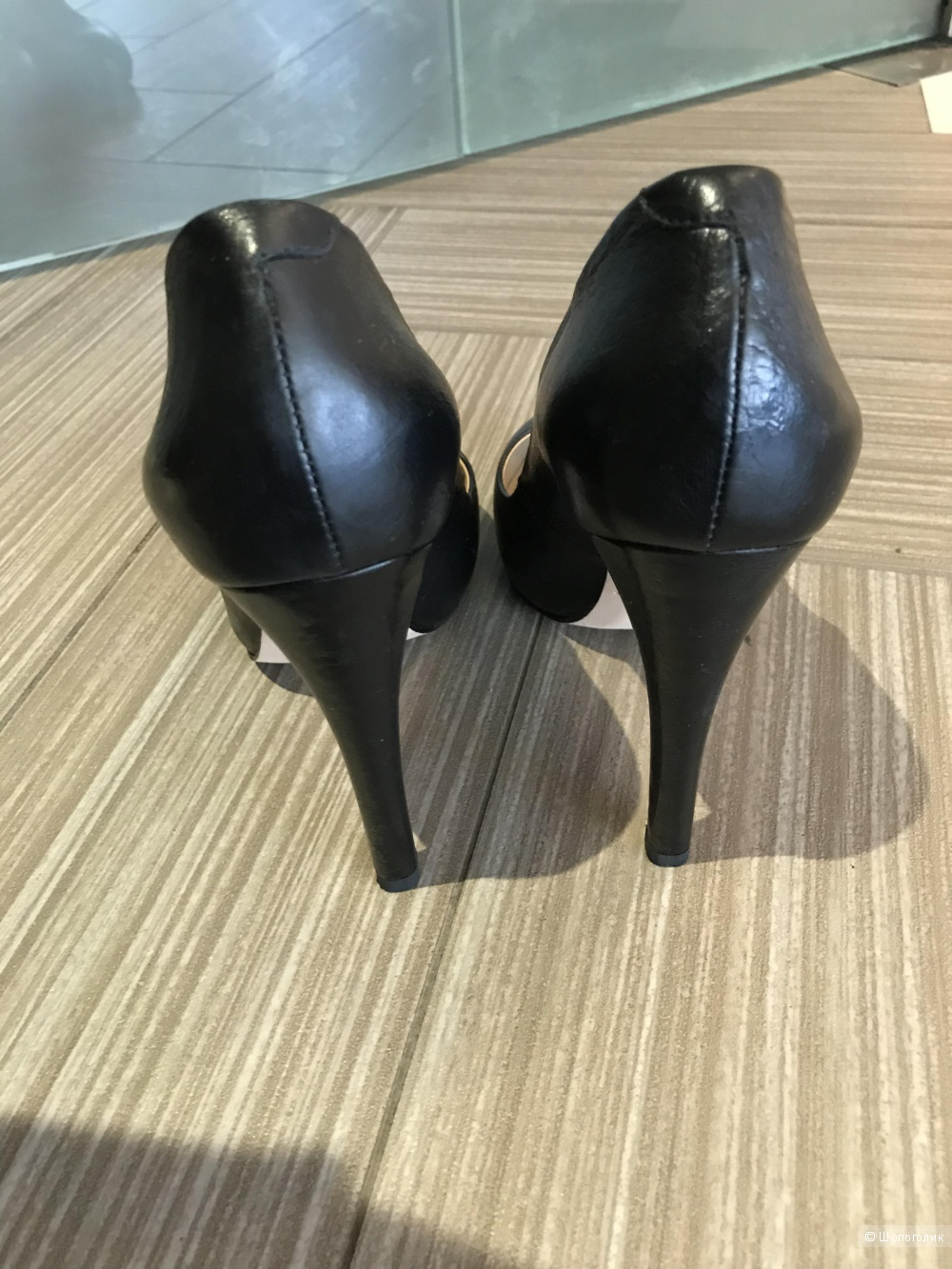 Туфли Corso Como 39 RU