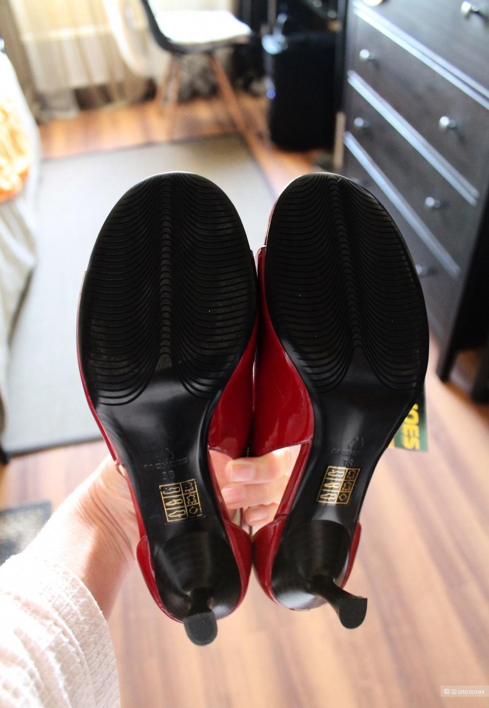 Босоножки M Shoes 38 размер
