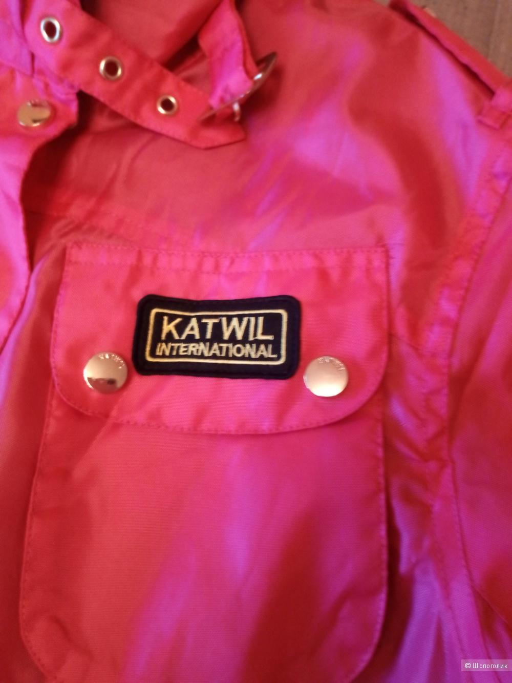 Куртка-ветровка Katwil London р.48-50